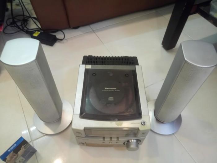 Máy nghe nhạc CD Panasonic SA-PM05 .1