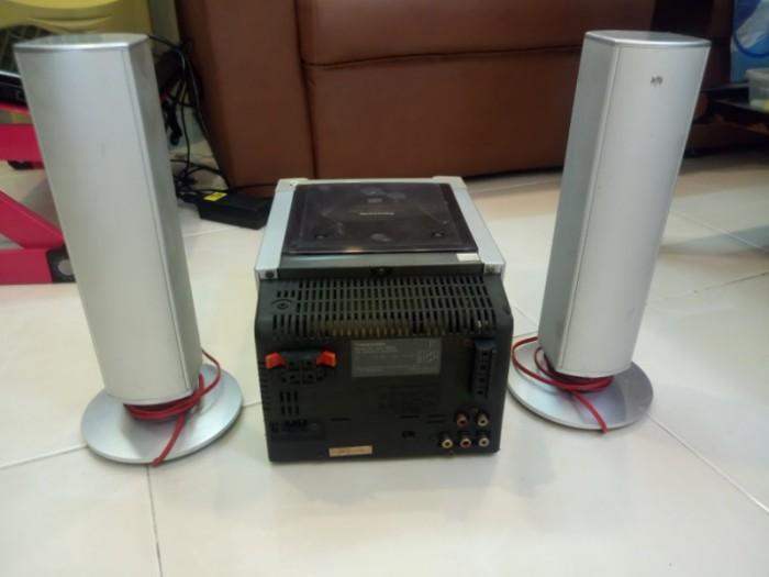 Máy nghe nhạc CD Panasonic SA-PM05 .3