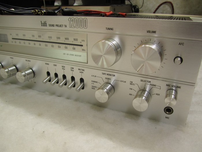 AMPLI DUX 120001
