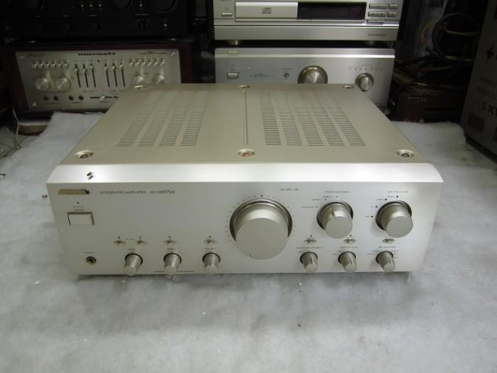 AMPLI SANSUI 607XR1