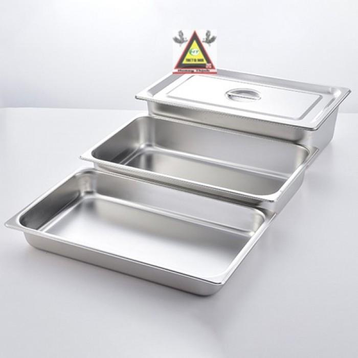 Khay inox 304 dùng cho nhà bếp0