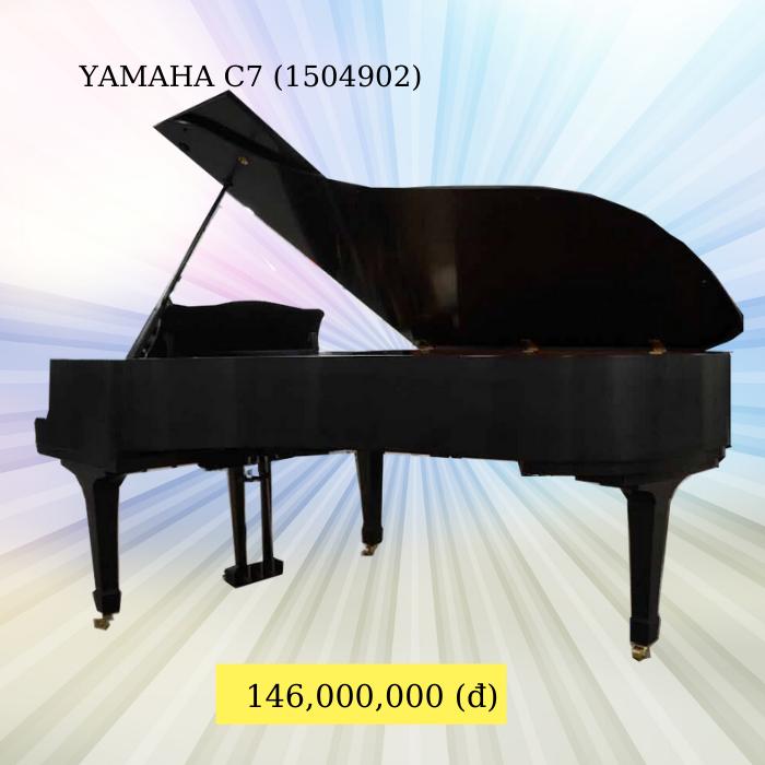 Piano Yamaha C70