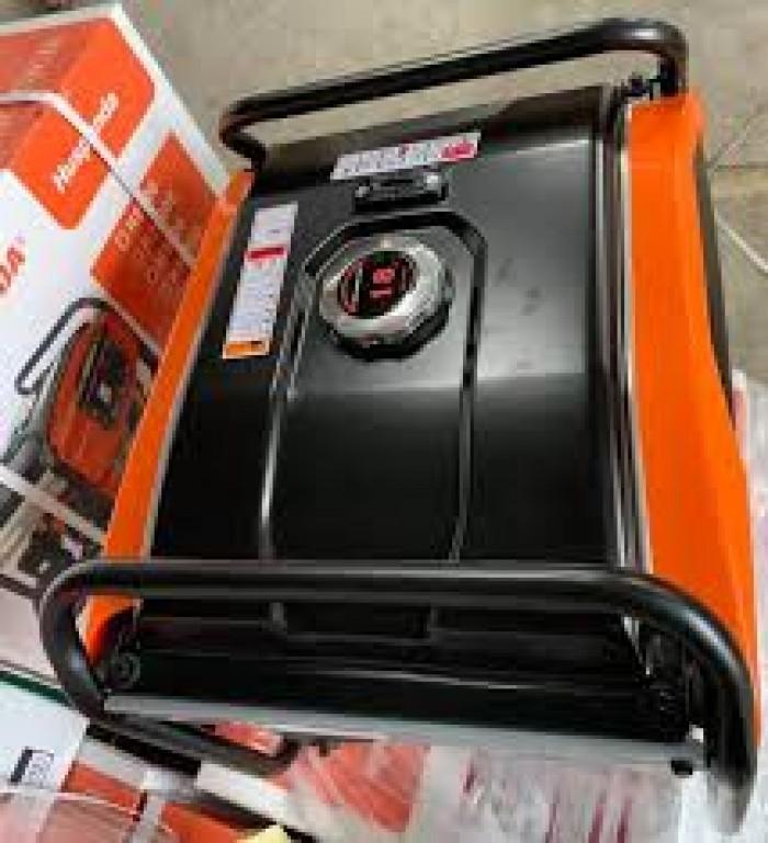 Máy phát điện Huspanda H3600 chạy xăng, giật nổ, công suất 3_3,2kw1
