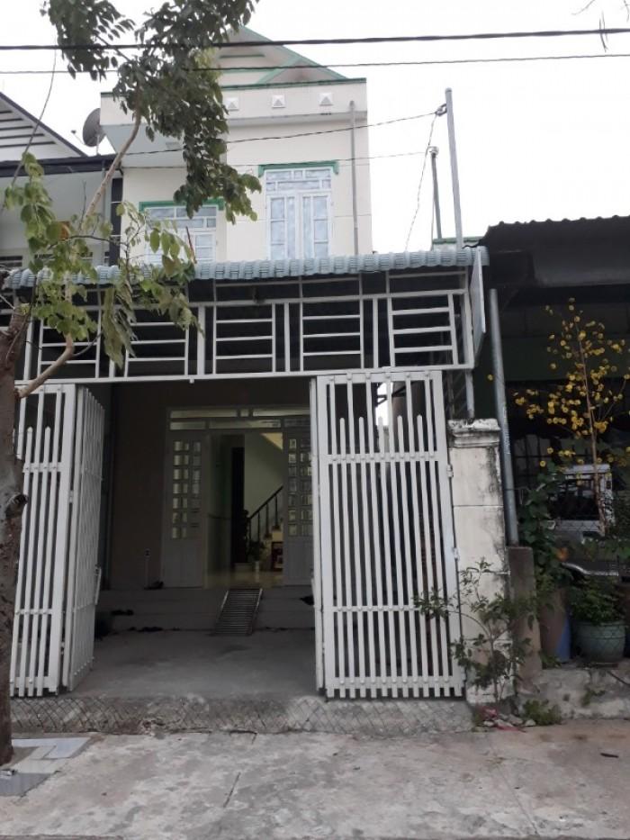 Bán nhà 1 trệt 1 lầu, P.Phú Tân, TP.TDM, DT100m2, TC100%, SHR, 2,650 tỷ. Liên1