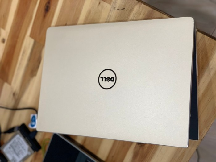 Laptop Dell N7460, Core i5 7200U 4G SSD128+500G Vga rời 940MX Full HD Đèn phí1