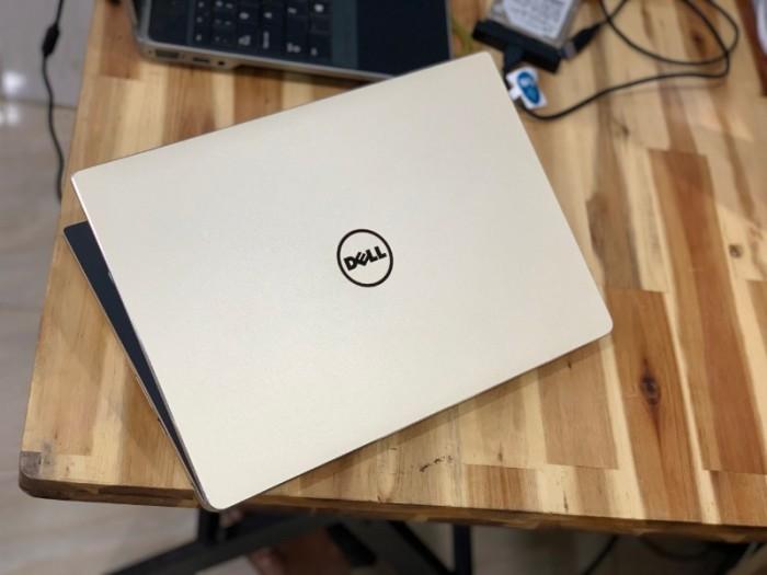 Laptop Dell N7460, Core i5 7200U 4G SSD128+500G Vga rời 940MX Full HD Đèn phí5