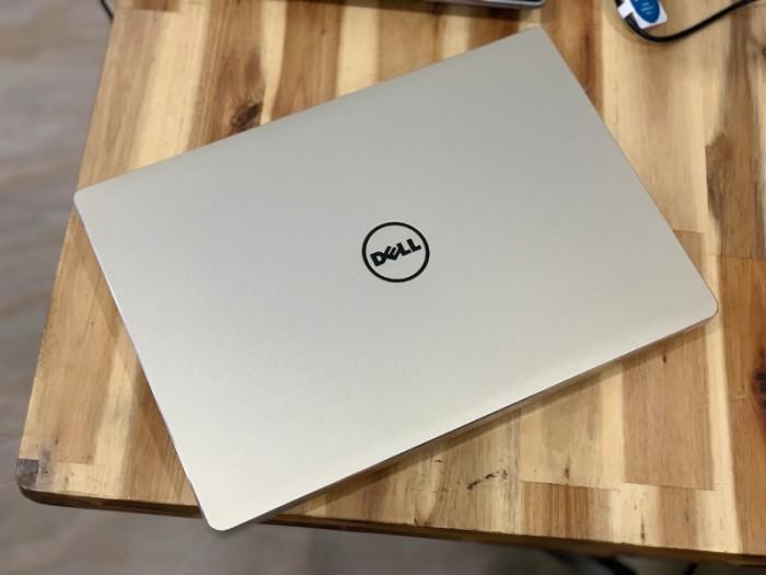 Laptop Dell N7460, Core i5 7200U 4G SSD128+500G Vga rời 940MX Full HD Đèn phí3