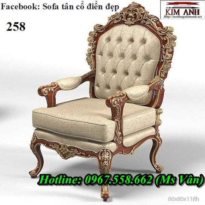 ghế ngồi tân cổ điển 8
