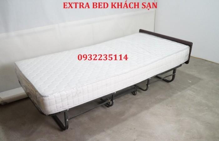 Mua extra bed, giường gấp, giường phụ cho khách sạn ở đâu0