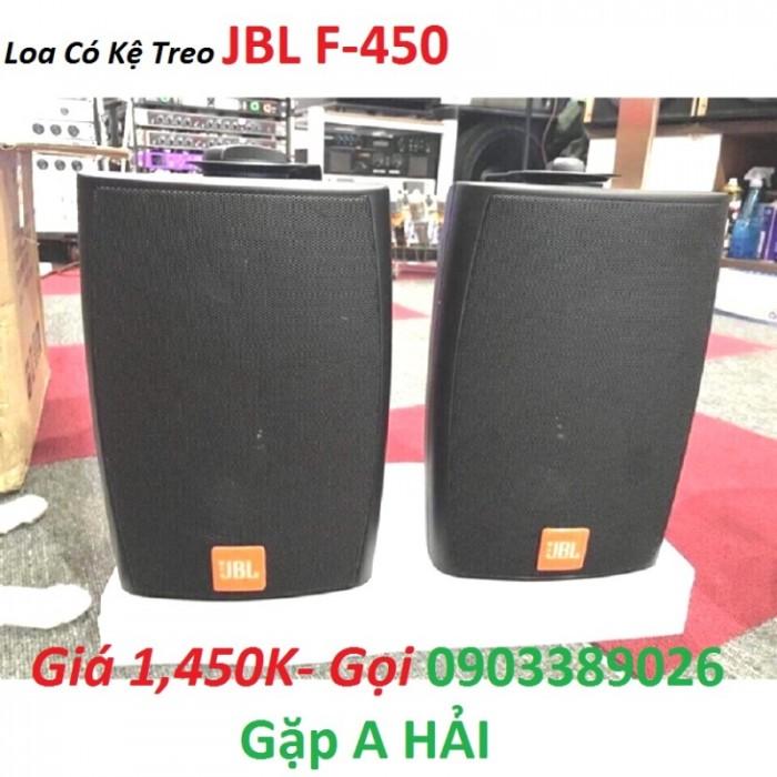 Loa treo tường BL-F450 Độ bền cao, sử dụng được trong thời gian dài, tiết kiệm diện tích.2