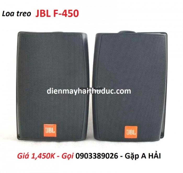 Loa treo tường BL-F450 Giá thành rẻ, linh động, phù hợp với những chương trình không yêu cầu khá cao về chất lượng dịch vụ.3
