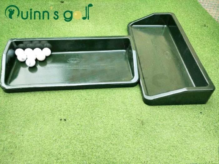 Khay Cao Su Đựng Bóng Golf3
