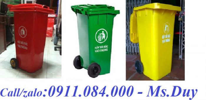 Công ty chuyên cung cấp  thùng rác công cộng  rẻ nhất khu vực Miền Tây0