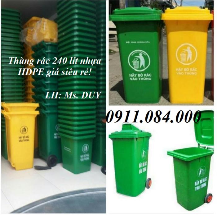 Công ty chuyên cung cấp  thùng rác công cộng  rẻ nhất khu vực Miền Tây1