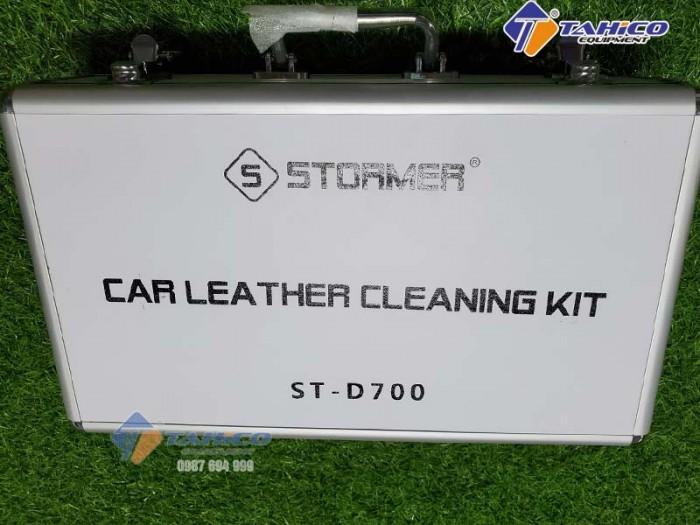 Bộ dụng cụ làm sạch nội thất khí nén Tại PlêyKu - Gia Lai2
