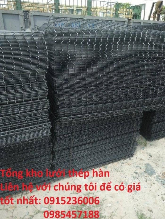 Xưởng sản xuất lưới thép hàn D3, D4, D5, D6 đến D12 phân phối toàn quốc3