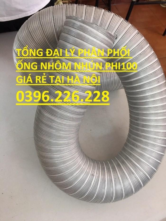 Thương hiệu ống nhôm nhún D250 được nhiều khách hàng biết đến1