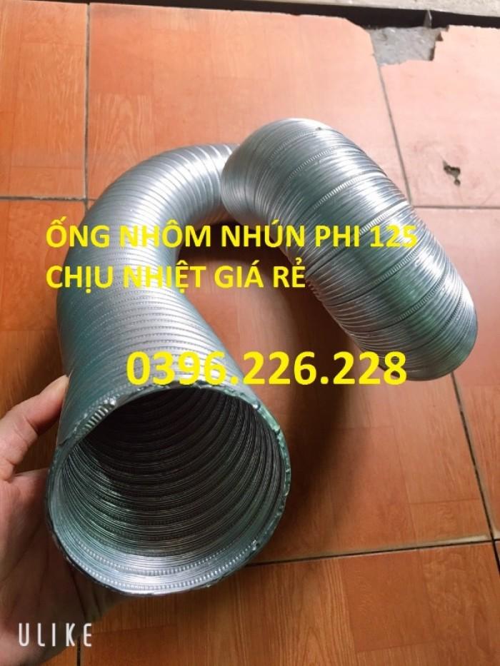 Thương hiệu ống nhôm nhún D250 được nhiều khách hàng biết đến4