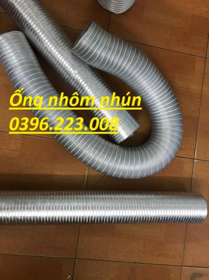 Thương hiệu ống nhôm nhún D250 được nhiều khách hàng biết đến7