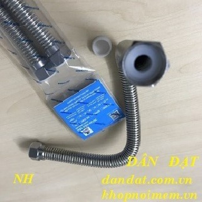 dây dẫn nước inox6
