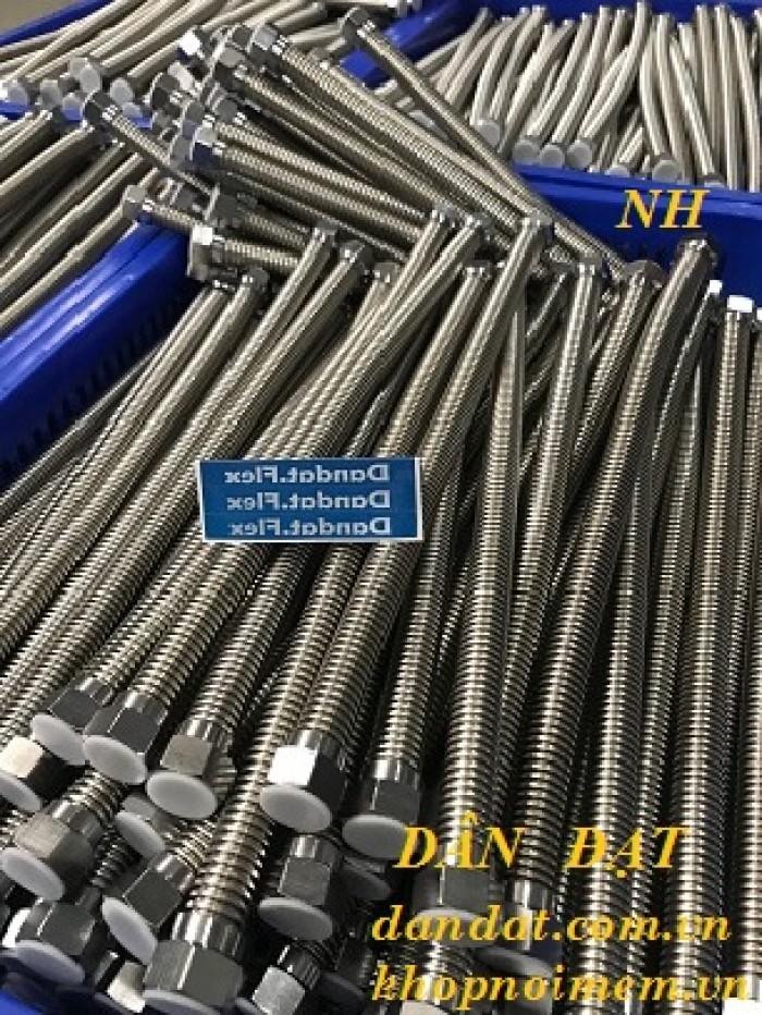 dây dẫn nước inox 3048