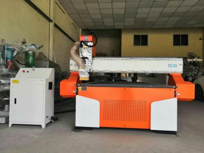 Bán máy cắt khắc CNC 1325 1 đầu hàng nhập chính hãng uy tín
