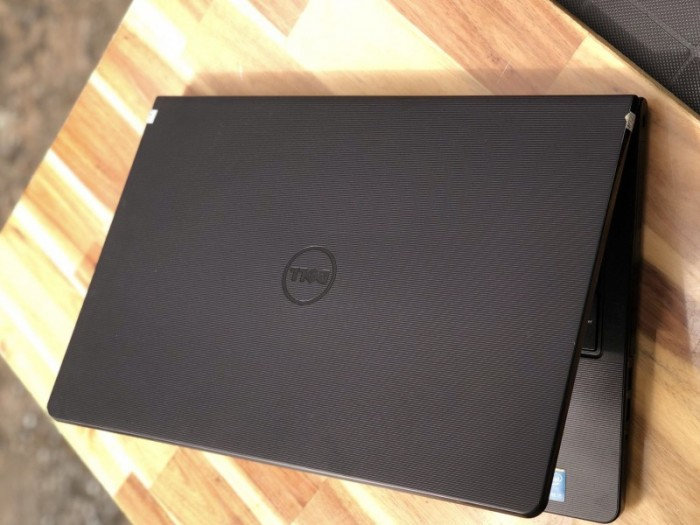 Laptop Dell Vostro 3558/ i5 5250U/ 4G/ SSD128/ 15in/ Win 10/ Giá rẻ0