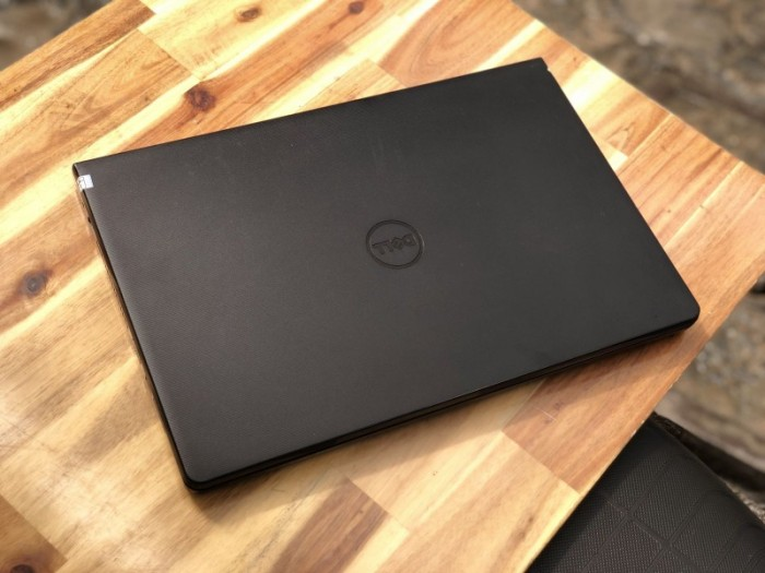 Laptop Dell Vostro 3558/ i5 5250U/ 4G/ SSD128/ 15in/ Win 10/ Giá rẻ1