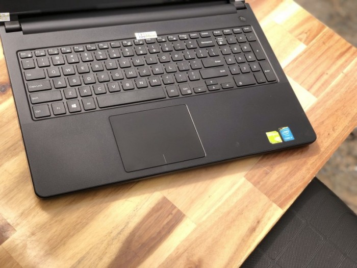Laptop Dell Vostro 3558/ i5 5250U/ 4G/ SSD128/ 15in/ Win 10/ Giá rẻ4