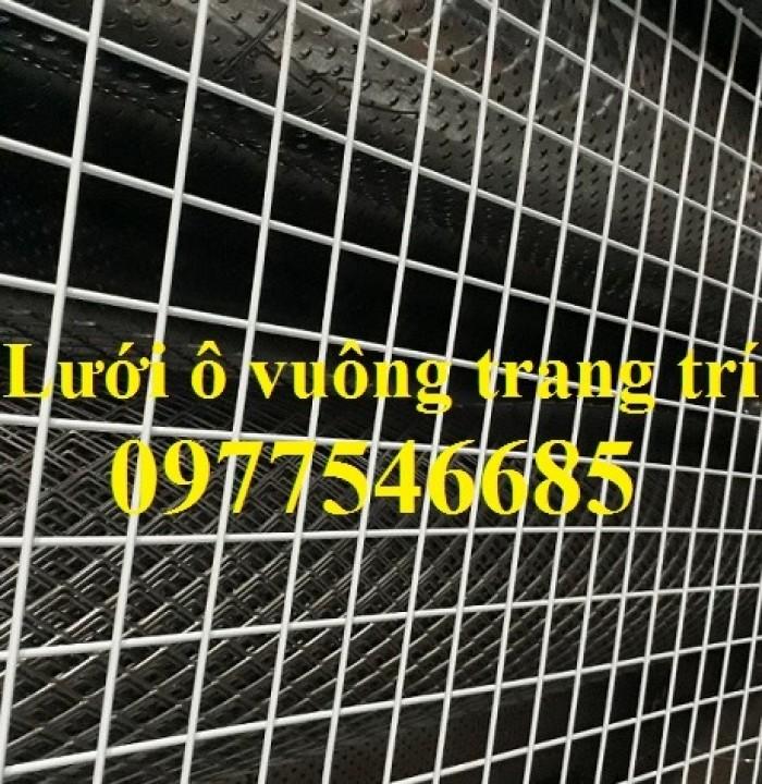 Lưới hàn sơn tĩnh điện tại Hà Nội