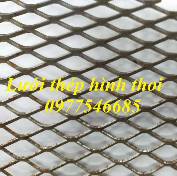 Sản xuất lưới thép hình thoi tại Hà Nội0
