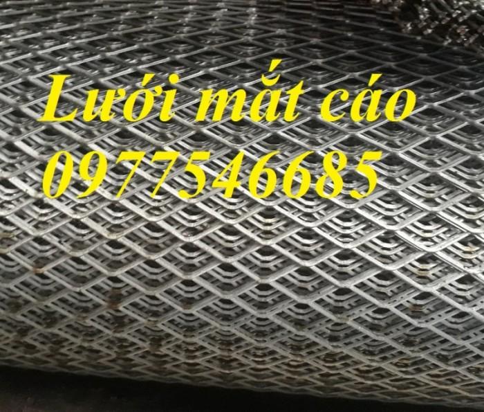 Sản xuất lưới thép hình thoi tại Hà Nội4
