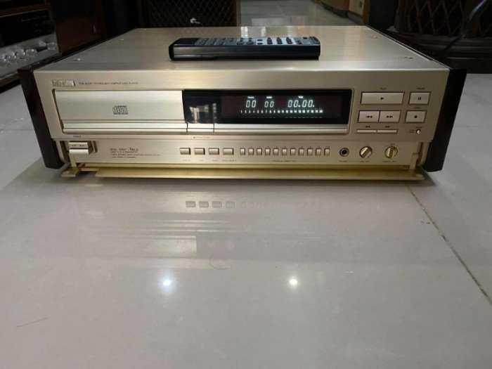 Đầu CD DENON DCD-3500GL JAPAN2