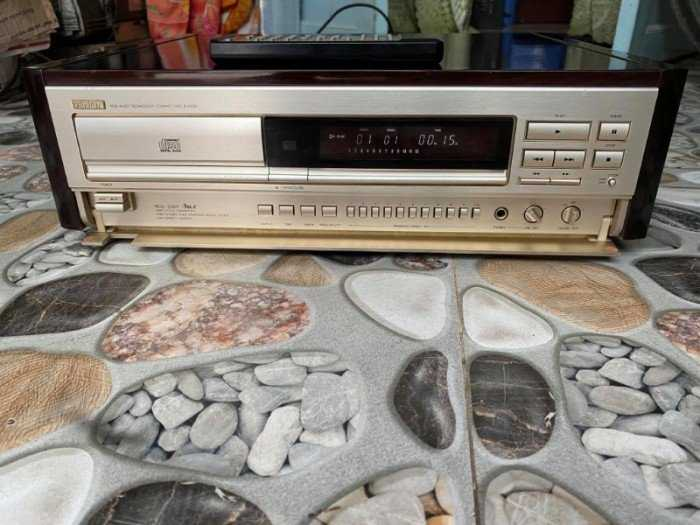 Đầu CD DENON  DCD-3500RG1
