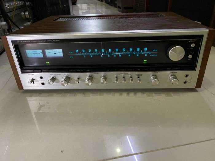 AMPLI  PIONEER SX-9390