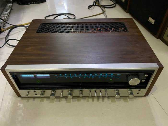 AMPLI  PIONEER SX-9391