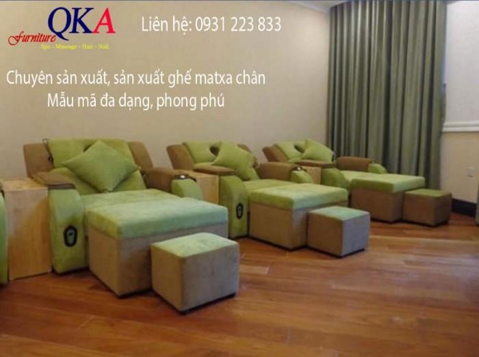 Ghế massage chân chất lượng giá rẻ1