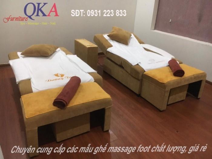 Mẫu ghế massage đẹp 202010