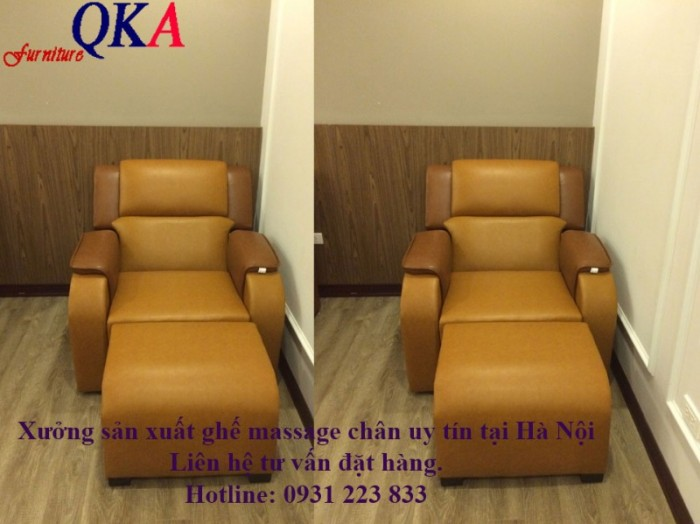 Ghế massage foot23