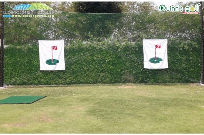 Sân Tập Golf Mini Phiên Bản Swing mở rộng1