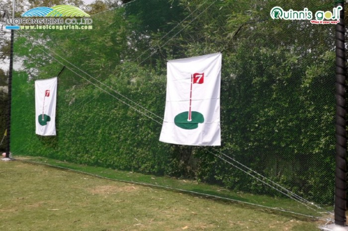 Sân Tập Golf Mini Phiên Bản Swing mở rộng3