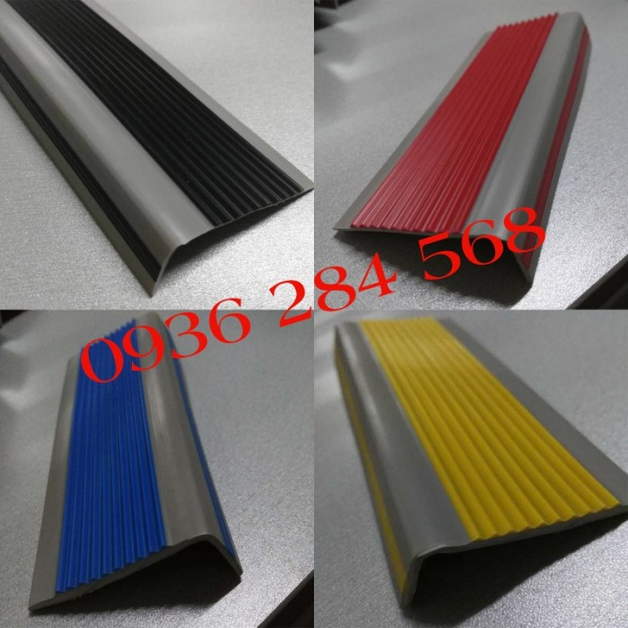 Nẹp chống trơn PVC