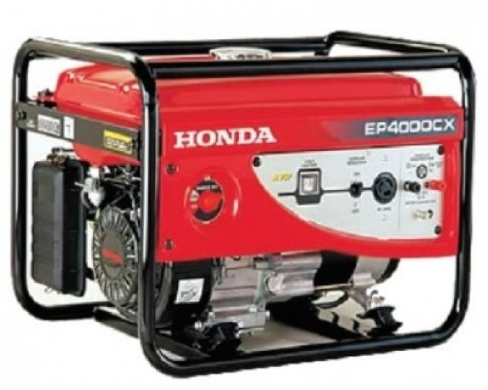 Máy phát điện honda Ep4000CX Liên hệ ngay 0962 407 1230