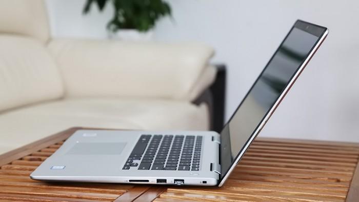Laptop Dell Inspiron N7570/ i5 8250U/ 8G/ Vga MX130 4G/ Full HD IPS/ Win10/ N1