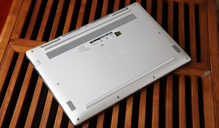 Laptop Dell Inspiron N7570/ i5 8250U/ 8G/ Vga MX130 4G/ Full HD IPS/ Win10/ N3