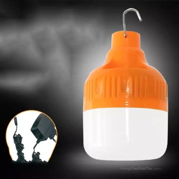Bóng đèn tích điện 50W2