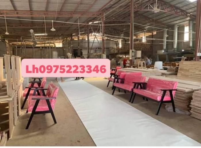 Sofa simili giả tại xưởng..4