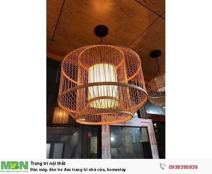 Mua Đèn mây, đèn tre đan trang trí nhà cửa, homestay Gọi 0938395939  Suong's House3