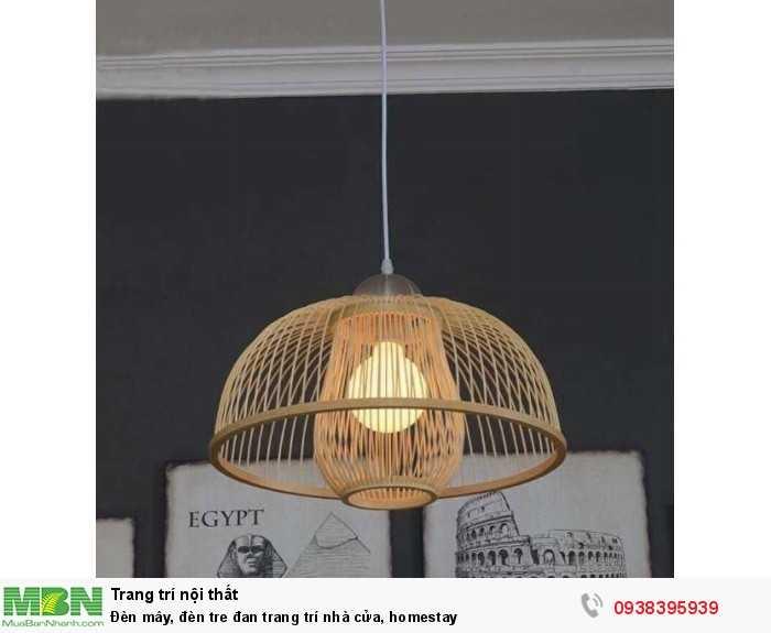 Mua Đèn mây, đèn tre đan trang trí nhà cửa, homestay Gọi 0938395939  Suong's House