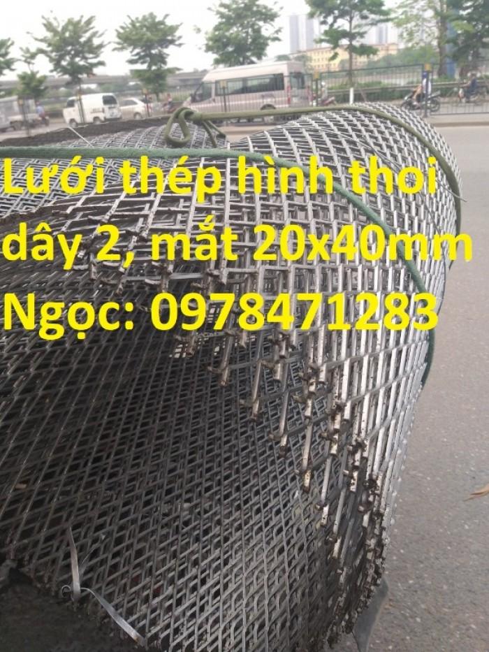 Lưới thép dập dãn có ứng dụng trong xây dựng, giao thông và trong trang trí4